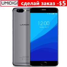 "Original Umidigi Z Mobile Phone Helio x27 Deca-core 2.6GHZ Metal Unibody Smartphone 5.5"" 13MP Front Camera Type c 4G Smartphone"