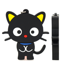 2015 Hot usb stick usb flash 32g16g 8g 4g pendrive 64gb sanrio cat flash drive USB2.0 pen drive free shipping usb flash drive(China)