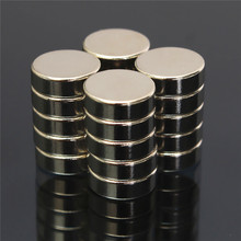20pcs 9 x 3mm N35 Round Magnets Neodymium Rare Earth Disc Magnets DIY Craft Permanent Strong Magnet 9mm x 3mm