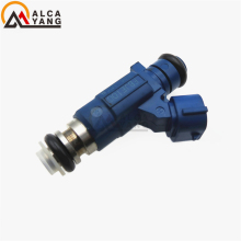 6pcs 16600AA500 High Quality Fuel Injector FBJE100 16600AA500 For Nissan GTR Skyline R34 RB25DET 2.5 16600-AA500