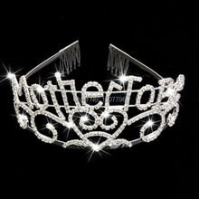 Wedding Cake Tiara Party Crown Bride to Be Crown & Mother To Be Wedding Shower Gift(China)