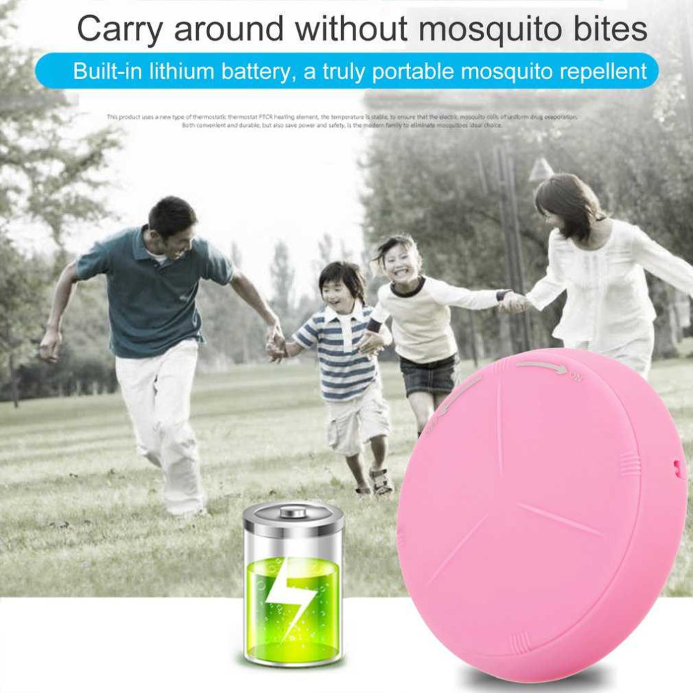 Portable Anti Mosquito Repellent Home Car Rechargeable Mute Insect Racket Electronic Killer Structure And Circuit Getsubject Aeproduct