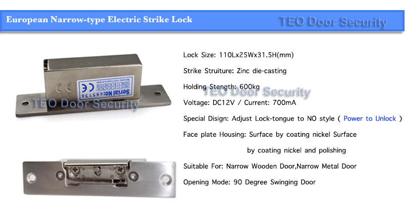 electric-strike-lock