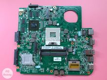 DA0FJ8MB6F0 Laptop motherboard for Fujitsu LIFEBOOK LH532 DDR3 W/NVIDIA GeForce GT620M 2GB s989 mainboard