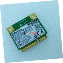 SSEA for Realtek RTL8723BE AW-NB159H 802.11bgn Dual Band 2.4 / 5G half MINI PCI-E WIFI Wireless + Bluetooth4.0 card FRU:04W3813(China)