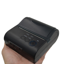 Receipt Printer Portable 80mm Wifi Bluetooth Thermal Printer USB POS Bill Termal mini Barcode Lable Ticket Printer Free Shipping