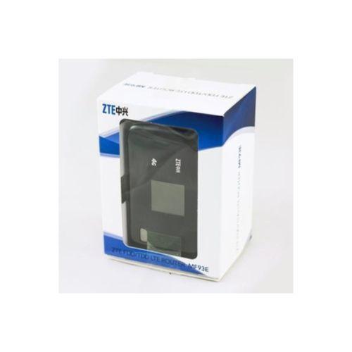 LTE-FDD 1800/2600MHz ZTE MF93E 4G Router<br><br>Aliexpress