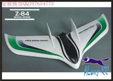 EPO plane  RC airplane RC MODEL HOBBY TOY/HOT SELL/FLYWING Z-84 WINGWING ( kit   set-no radio.motor.servo.battery.charger.)