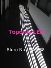 18w high brightness 4ft/1.2m t5 fluorescent led tube,ac100-240v,1800-2000lm,life>35,000hrs,100pcs/lot factory price wholesale