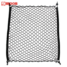 Car Truck nylon net forUniversal Fit Trunk Cargo Net for Merdedes Benz auto accessories