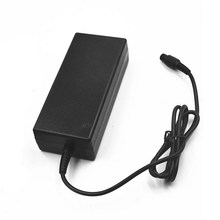 42V 2A Lithium Battery Charger Smart Charging Protect Battery Professional Charger Adapter for Scooter Banlance Board Skateboard(China)