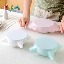 Universal Silicone Suction Lid-bowl Pan Cooking Pot Lid-silicon Stretch Lids Silicone Cover Pan Spill lid Stopper Cover