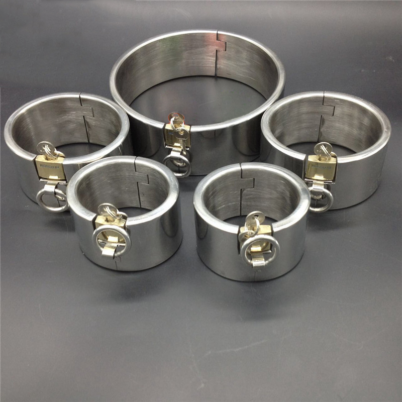 Bdsm stainless steel