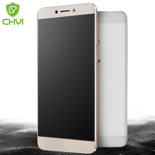 9H Matte Tempered Glass Film For Leeco Cool1 1S X500 5.5inch Screen Protector CHYI Brand No Fingerprint Frosted Glass Protective