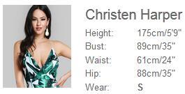 Christen Harper-S