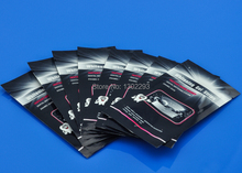 Free shipping !! CE approved advanced as 3d dental whitening strips 28 pc, HP dental strip