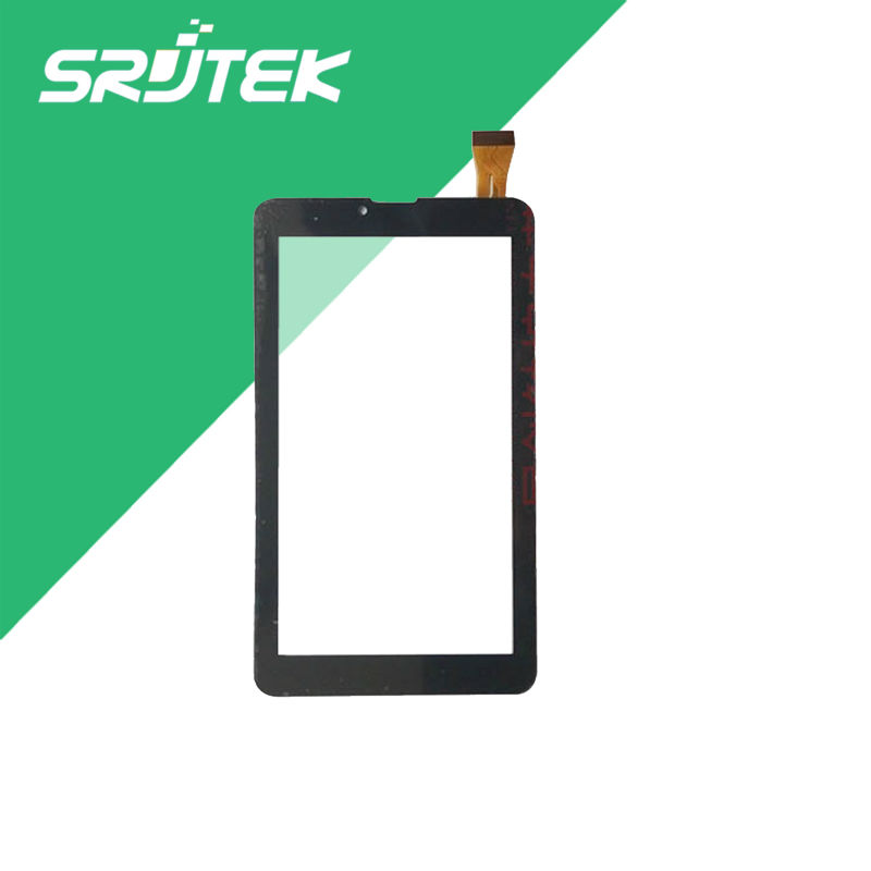 New 7 Digma Hit 3G / Explay Hit 3g/ TESLA NEON 7.0 A772M Tablet touch screen panel Digitizer Glass Sensor replacement Free Ship<br><br>Aliexpress