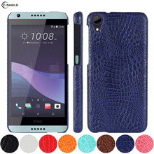 Case for HTC Desire D 626 G+ Plus 626s 626r Phone Bumper Fitted Case for HTC Desire 626G+ 626G Plus D626 Hard PC Frame Cover(China)