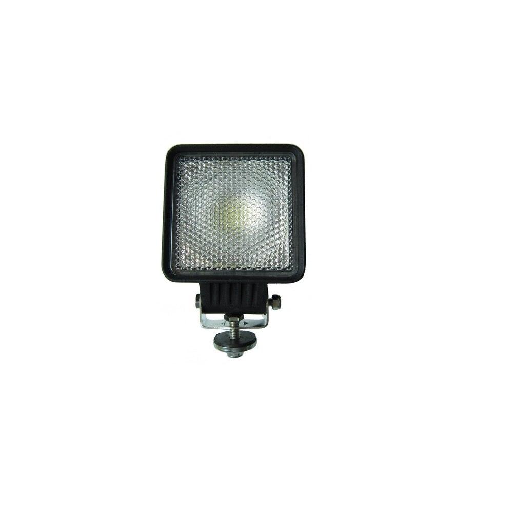1 pc Lantsun LED830W 12V 24V 2650 Lumen 30W LED Work Lamp Light fits Boat Marine Deck Truck tractor offroad Fog light kit<br><br>Aliexpress