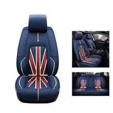 Seat Covers & Supports Car Seat Cover for Maybach Trabant ALPINA BRABUS MIni Auto cars Accessories-styling Protector