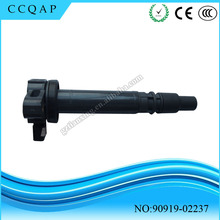 Automotive Ignition Coil 90919 02237 For Toyota Tacoma 2.4L 2.7L L4 4Runner C1305 90919-02237 9091902237