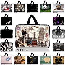 17 Inch Hot Designs Laptop Bag Netbook Sleeve Cover Notebook Carrying Case for Macbook Pro Acer Asus Dell HP Sony Toshiba