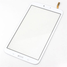 "New Touch Screen Lens Digitizer Glass Lens Replacement  For Samsung Galaxy WiFi Tab 3 8.0"" Inch SM-T310 High Quality"
