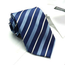 Free Shipping Cheap Male formal 2012 tie 8cm casual tie stripe series 2(China)