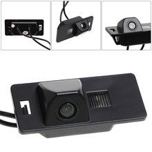 1Set Car Rearview Reverse Parking Camera Waterproof Night Vision For Audi A1 A3 A4 A5 A6 RS4 TT Q5 Q7 R36