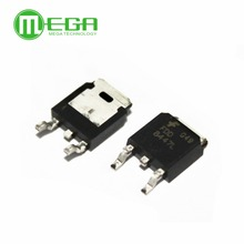 10PCS/LOT FDD 8447L 40V N-Channel Power MOSFET 40V, 50A, 8.5mR IC ( FDD8447L )