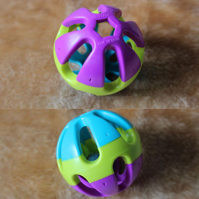 Funning-abs-colorato-gatto-cane-cucciolo-felice-jingle-bell-ball-masticare-sfera-rotonda-giocattolo(5)