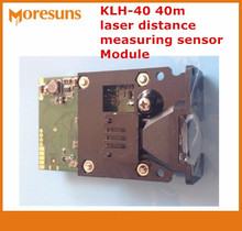 Buy Fast Free 2PCS/LOT KLH-40 40m laser distance Measuring Sensor,High Precision Method Phase Ranging Module for $189.98 in AliExpress store