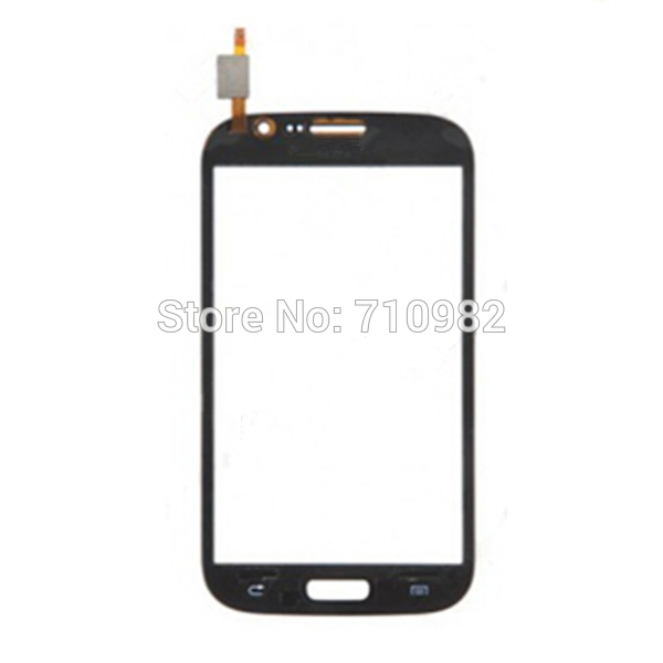Digitizer Touch Screen for Samsung Galaxy Grand Neo Plus GT-i9060i (with Duos Letters) - Black/gold/blue<br><br>Aliexpress