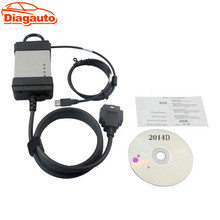 Hot sale - Newest Version 2014D  VIDA DICE FOR VOLVO Diagnostical Tool