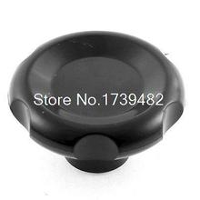 M12 Female Thread 80mm Head Diameter Screw On Clamping Knob Grip