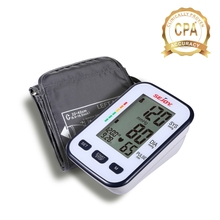 Large cuff best selling Arm hospital Blood Pressure Monitor Meters Sphygmomanometer Monitors Health Care(China)