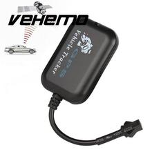 Vehicle Car GPRS GSM GPS Tracker Locator 4 Bands Real Time Tracking Monitor