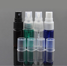 5 10 15 20ml Sprayer Top Perfume Empty Bottles many size to choose