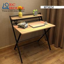 Free installation folding table household type comter notebook simple desk FREE SHIPPING