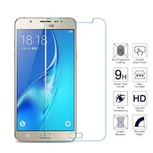 9H Tempered Glass For Samsung Galaxy A3 A5 J1 J3 J5 2016 2015 J2 J5 Prime G355H G530 G360 S3 S4 S5 S6 Mini Screen Protector Case