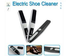 Electric Golf Club Cleaner and shoe polisher(2 in 1 cleaner)(China)