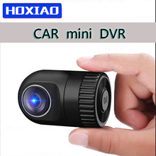 Mini Car DVR HD 720P Camera Digital Video Recorder Dash Road Camcorder Monitor Night DAY To prevent evidence of blackmail(China)