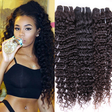 4 Bundles peruvian virgin hair deep curly weave human hair Cheap peruvian deep wave virgin peruvian curly hair extension