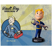 "fallout 4 5"" vault boy bobblehead figure complete series 1 7-pack set fallout figure * In store * best gift fallout"