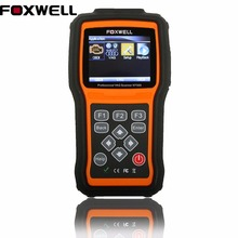 Universal Foxwell NT500 VAG Full System Engine Airbag SRS ABS Transmission DPF SAS EPB Reset Car  Scanner FOR VW Audi Skoda Seat