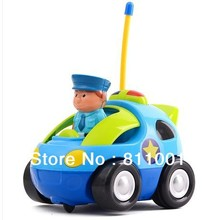New Toys  Authentic  Children's Cartoon Remote Control  Car Race Car, Baby Toys Music Automotive Radio Control Cars