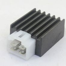 Voltage Regulator Rectifier 50 110 125 cc Dirt Bike ATV Quad Go kart JCL(China)