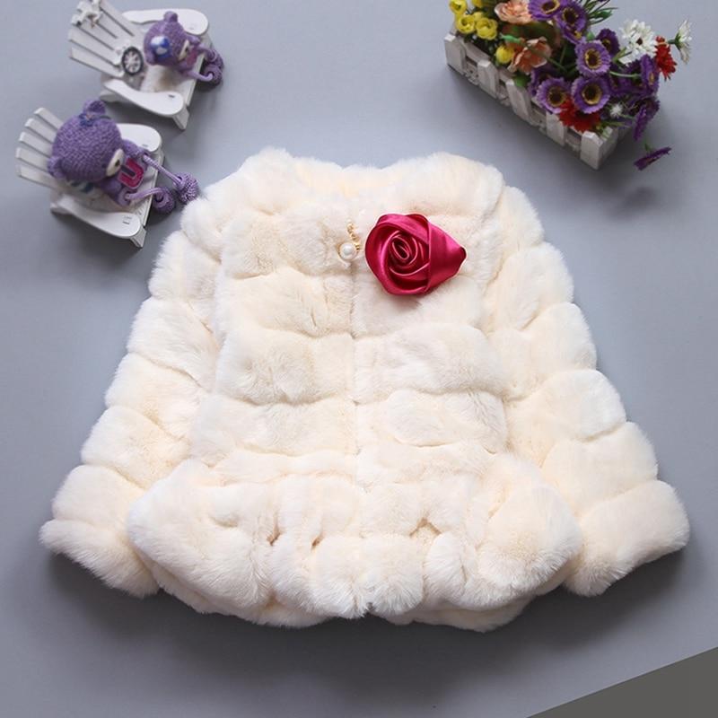 Wholesale 2017 Autumn Winter New Korean Style High Quality Hot Sale Long Sleeve Elegant O-neck Princess Girls Thicken Coats<br><br>Aliexpress