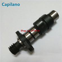 motorcycle GN125 GS125 camshaft / cam shaft assy for Suzuki 125cc GN GS 125 scooter engine spare parts(China)