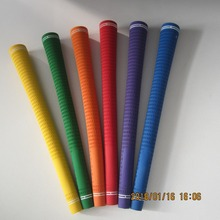 Golf-Grip Rubber Junior 10pcs-Per-Lot Blank-Logo Assort-Color Kid Children